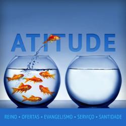 Série: Atitude - Novembro 2014